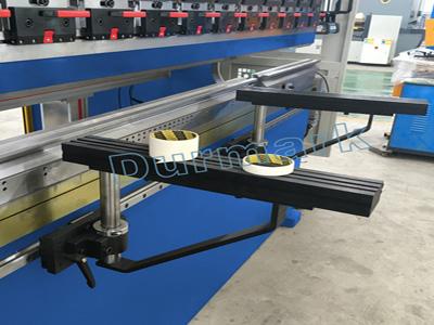 CNC لوحة الانحناء آلة PSH الهيدروليكية الصحافة الفرامل