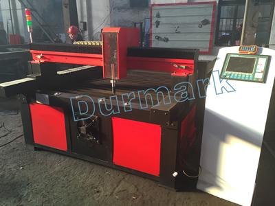آلة قطع البلازما CNC بدقة عالية
