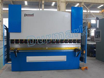 PSH-300T / 4000 صفائح معدنية الصحافة الفرامل الألومنيوم ورقة الصحافة الفرامل