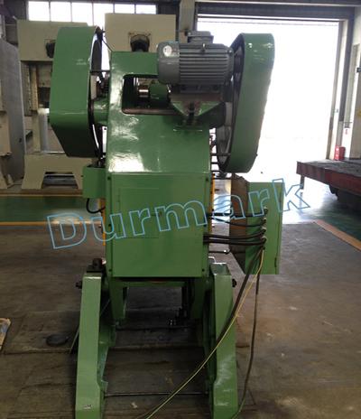 J23-40T InclinedTilting قوة الصحافة آلة لكمة للبيع